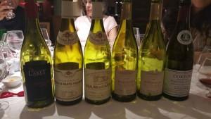 6 Pinot Noir wines